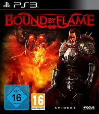 PS3 Spiel Bound By Flame PlayStation 3 Spiel Top Game