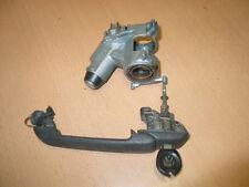 VW Golf 3 Schlösser Satz Zündschloss 357905851 1 Türschloss/Griff 1Schlüssel