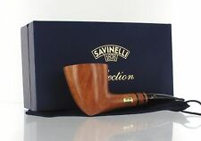 Savinelli Collection - Pipe of The Year 2016 Dublin Clear Limited Edition 34/57