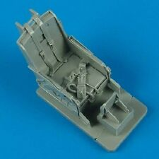 QUICKBOOST 1/32 F86 Ejection Seat w/Safety Belts QUB32132