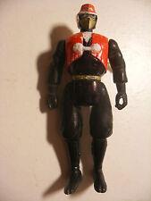 bandai action figure 1988 mini figurine GIRAYA NINJA JIRAIYA CROW GOBLIN Jiraya