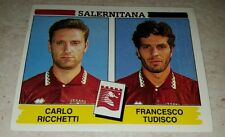 FIGURINA CALCIATORI PANINI 1994/95 SALERNITANA 509 ALBUM 1995