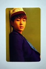 SHINee Married To The Music Onew Type A Official Photo Sticker Card K-Pop SM