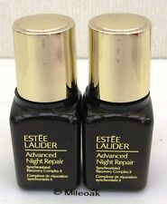 Estee Lauder Advanced Night Repair Synchronized Recovery Complex ll  2 X7ml New