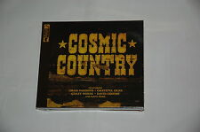 2 CD/COSMIC COUNTRY/FEST601008 SEALED NEU NEW