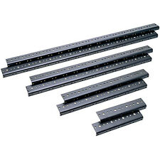 Penn-Elcom R0828/18 18 Space Rack Rail Pair 18U 31.5""