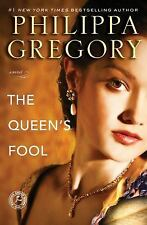 The Queen's Fool Philippa Gregory historical fiction Tudor Court series Bk 4 PB