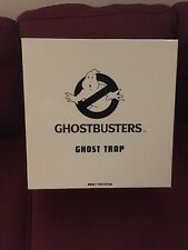BRAND NEW! Mattel Ghostbusters Prop REPLICA GHOST TRAP NIB