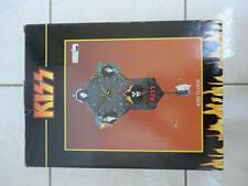 KISS Clock 1998 by Signatures Superstars