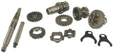 2.6 Ratio TRANSMISSION GEAR SET,Harley BIG TWIN 1970-Early'76 &1936-'69 4 SPEED