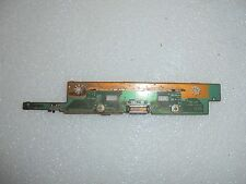 SONY VAIO PCG-4R1L Fingerprint Reader 1-878-118-11 SWX-297