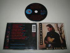 ROGER MCGUINN/BACK FROM RION(ARISTA/261 348)CD ALBUM
