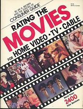 Rating the Movie by Outlet Book Company Staff & Random House Value Publishing SC
