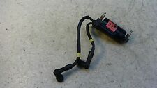1982 Kawasaki KZ550 C K540. ignition coil B with wires cyl 2-3