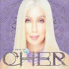 Cher - Very Best Of [CD New]