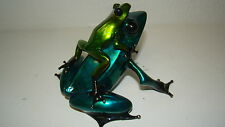 TIM COTTERILL--JOY RIDE-NUMBER ONE-BRONZE FROG----FROGMAN