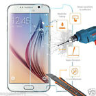 Galaxy S6 Tempered Glass Film Screen Protector for Samsung