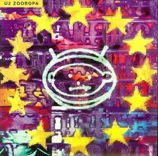U2-Zooropa-NEW LP WHITE VINYL