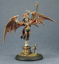 ReaperCon 2013 CARNIVAL SOPHIE Ltd Edition DISCONTINUED Reaper Miniatures 01523