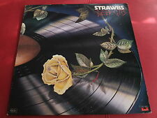 Strawbs - Deep Cuts / Burning For You 2 x Original LP Polydor Oyster 1976/7