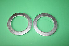 TRIUMPH 97-1656 FRONT FORK SPRING SUPPORT WASHER 500 650 T120 T100 T90 T20