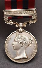 IGS Medal ~ Hazara 1888 ~ James Murphy ~ Royal Irish Regiment ~ Dublin
