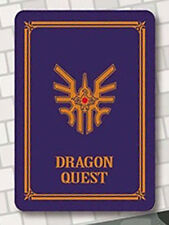 Dragon Quest Book Microfiber Blanket Prize NEW