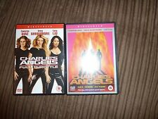 Charlie's Angels/Charlie's Angels - Full Throttle action adventure thriller cult