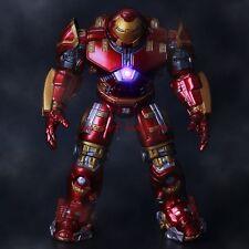 iron man HULKBUSTER 7'' figure clearance sale 2