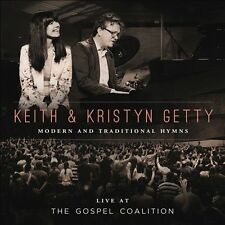 Live At The Gospel Coalition, Keith & Kristyn Getty, Very Good