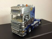 WSI 1:50 Scania R TL Scandicar North Star Lados Rarität 05-0044
