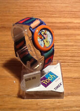 Tigger Timex Watch Model 86232 - NIB