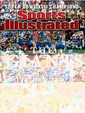 THE GIANTS: A Season to Believe Super Bowl XLII Champions (Hardcover)- NEW BRAND