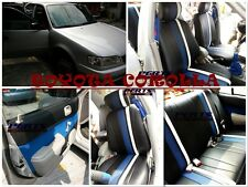 Toyota Corolla High quality Factory Fit Customized Leather CAR SEAT COVER