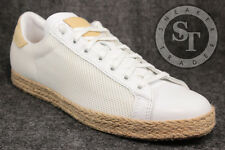 ADIDAS ROD LAVER VIN UA G63649 SUPERCOLOR IVORY TAN BLEND DS SIZE: 9.5