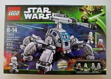 LEGO Star Wars 75013 Umbaran MHC Mobile Heavy Cannon Retired NEW