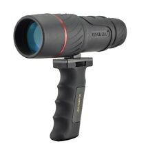 Visionking Portable Zoom  10-25x42 Monocular with Accu-Grip Handheld Tripod NEW