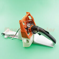 Rear Handle Gas Fuel Tank For Stihl MS660 066 MS650 064 Chainsaw 1122 350 0817