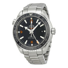 Omega Seamaster Planet Ocean Stainless Steel Mens Watch 232.30.44.22.01.002