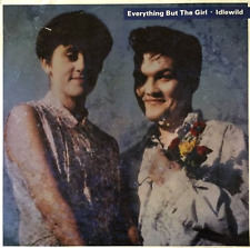 EVERYTHING BUT THE GIRL - Idlewild (LP) (VG+/G-)