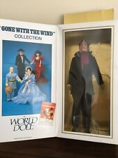 Gone with the Wind Doll Rhett