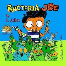 Goodnight Story for Beginner Reader in Toddlers Collection: Bacteria Joe by...