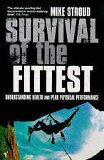Survival of the Fittest: Understanding Health And Peak Physical Performance,ACCE