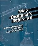Web Designers Reference Grannell Craig HTML XHTML CSS WEB DESIGN Mac/PC