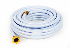 Drinking Water Safe Hose Supply RV Parts And Accessories 50 Ft Camper Trailer