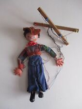 PELHAM COWBOY PUPPET - IN ORIGINAL BOX