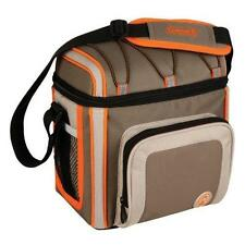 Coleman Small Soft Sided Lunch Bag Cooler w/ Removable Hard Liner New