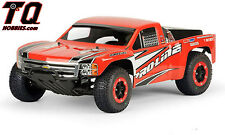 Pro-Line 09' Chevy Silverado 1500 Body for Slash & SC10 3307-60 Clear body