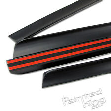 FOR Audi A4 S4 B6 Sedan Trunk Lip Spoiler Wing 02-05