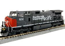 Kato 37-6631 HO GE C44-9W  Southern Pacific Locomotive RTR New Release #8132